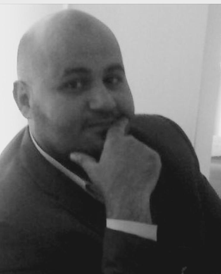 Mohammad N. Mashaal